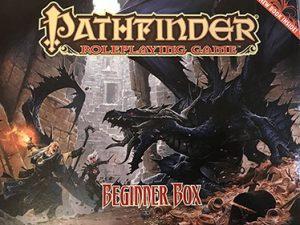 Playing Pathfinder With Kids – The Ninja Trilobite